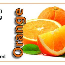 Parbados Mono - Orange