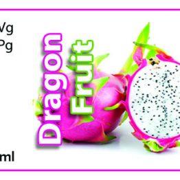 Parbados Mono - Dragon Fruit
