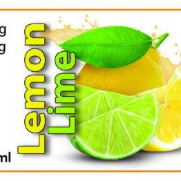 Parbados Mono - Lemon Lime