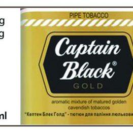 Parbados Mono - Captain Black Gold