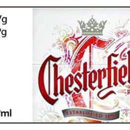 Parbados Mono Chesterfield