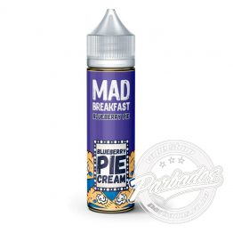 MAD Breakfast - Blueberry Pie