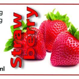 Parbados Mono - Strawberry