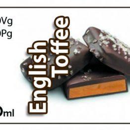 Parbados Mono - English Toffee