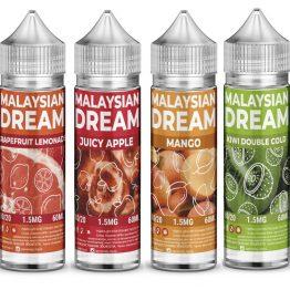 Malaysian Dream